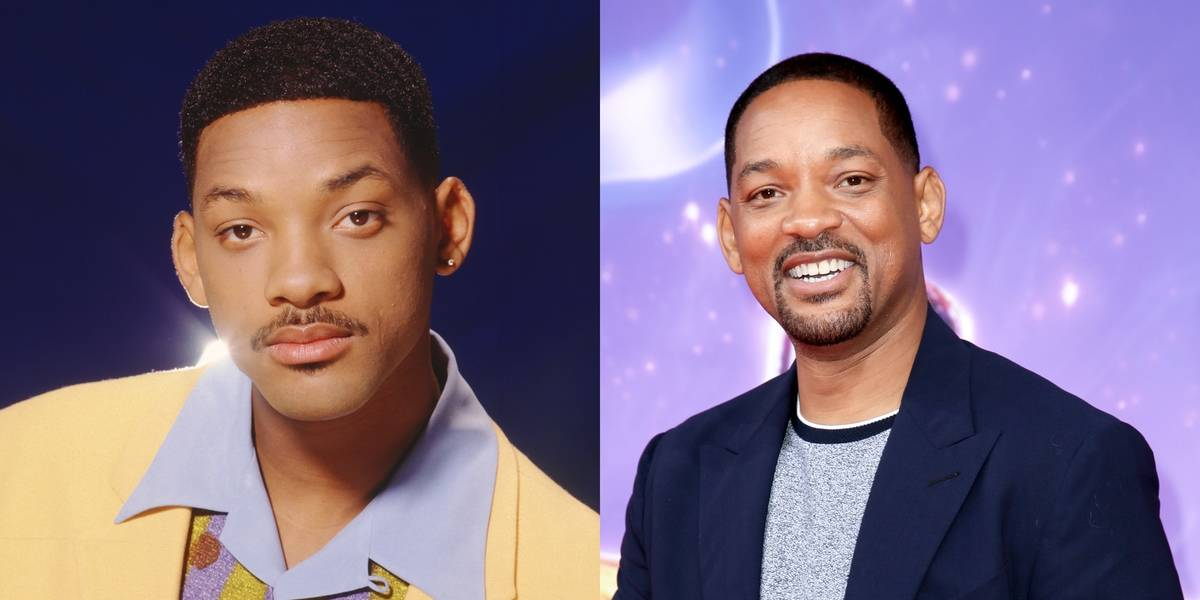 Will Smith Will Always Be The Fresh Prince