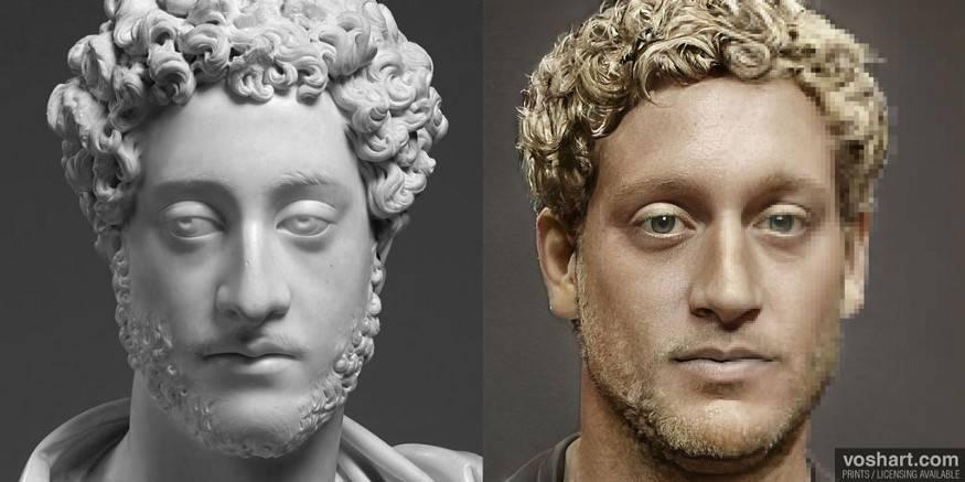 commodus emperor