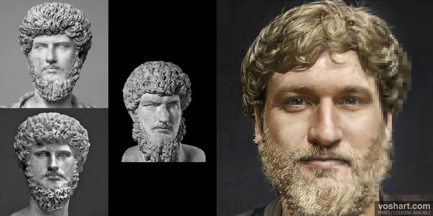 lucius verus emperor
