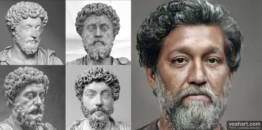 marcus aurelius emperor