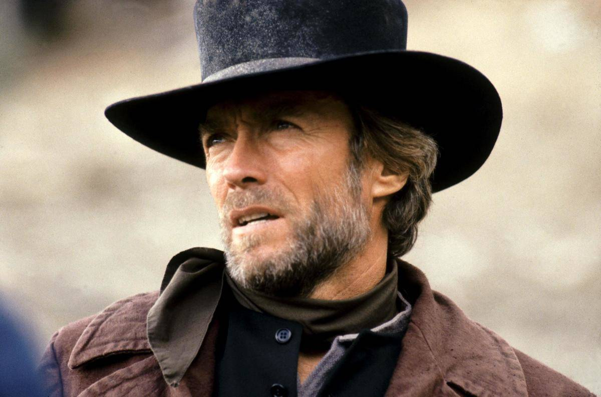 pale-rider clint eastwood