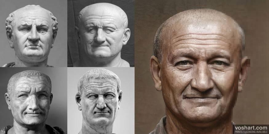vespasian emperor