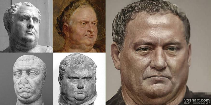 vitellius emperor