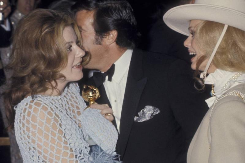 27th Annual Golden Globe Awards