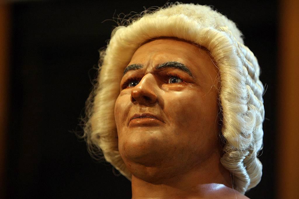 3D Bach