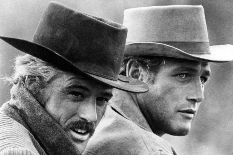 Butch Cassidy Still Has The Most BAFTAs