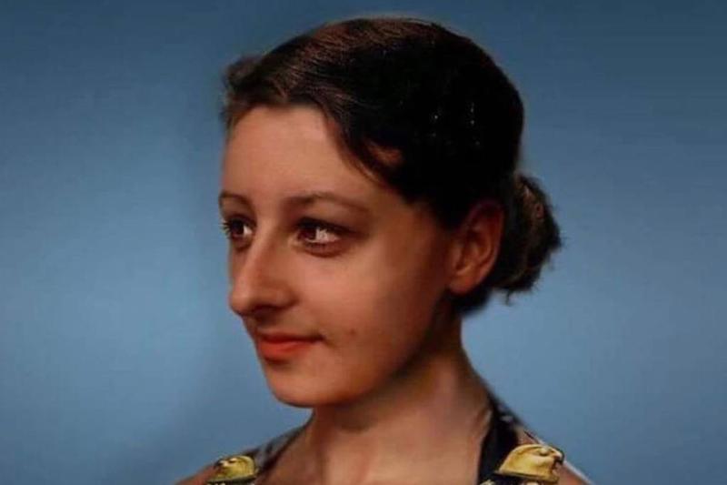3D Cleopatra
