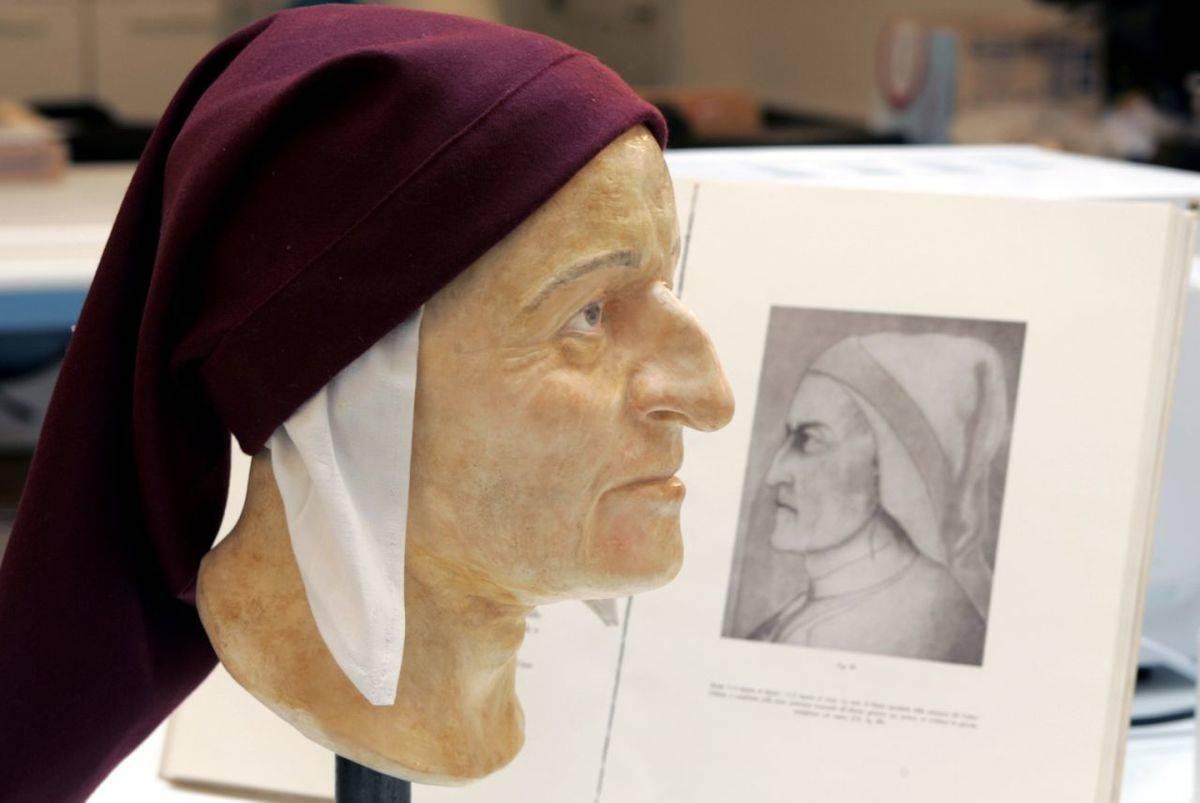 Reconstruction of Dante