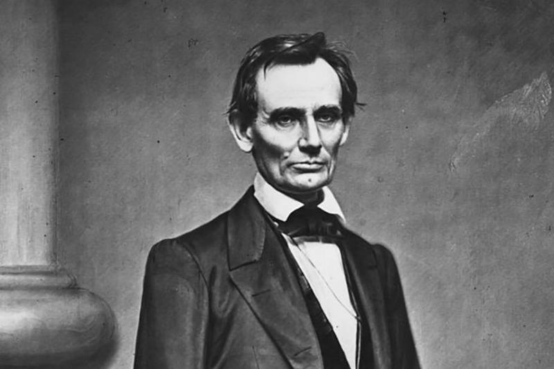Picture of Lincoln