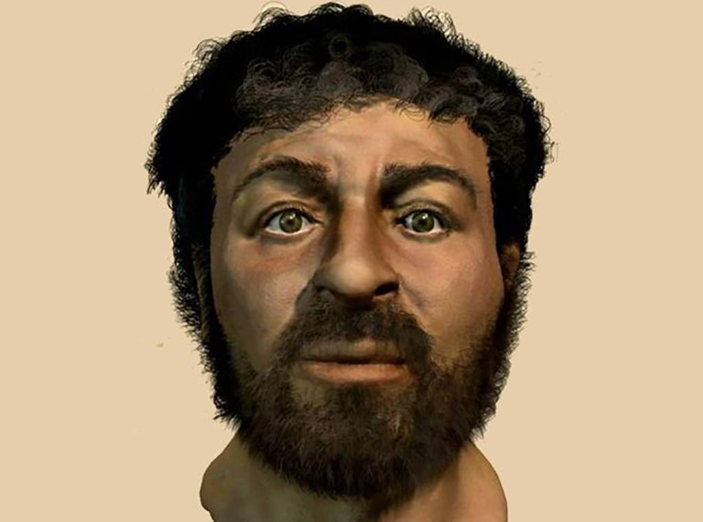 3D Jesus