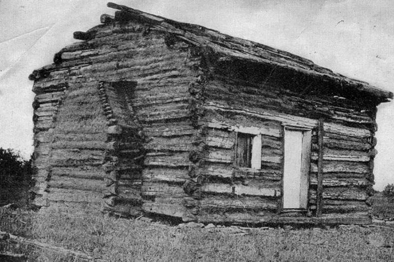 Picture of a cabin