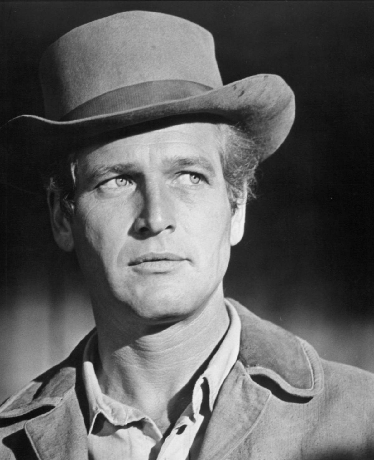 Paul Newman Was Given Top Billing After Someone Else Dropped Out