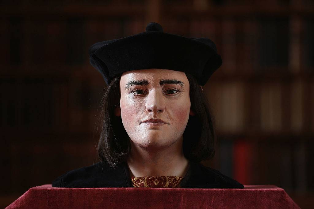 3D Richard III