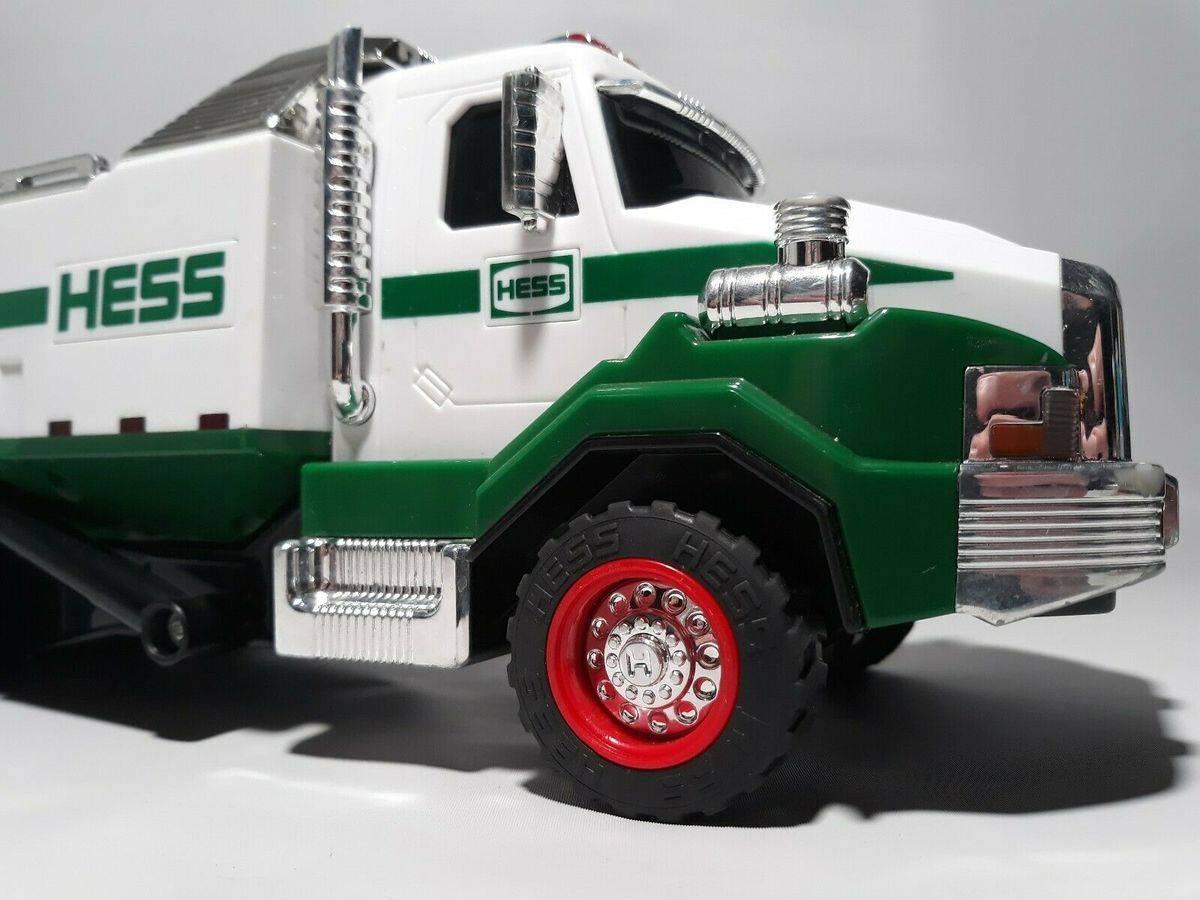 hess-truck