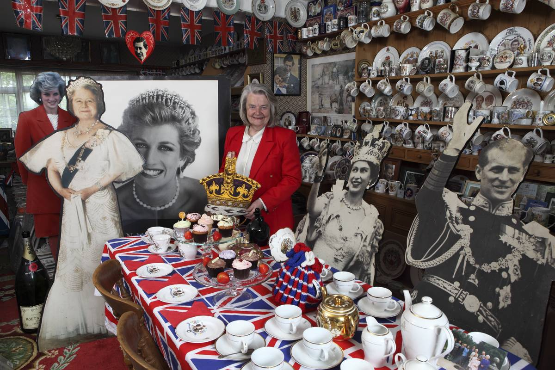 Royal Collector