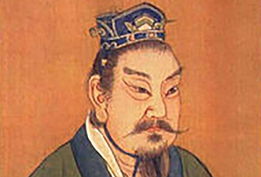 Bai Qi Was Known As The Human Butcher