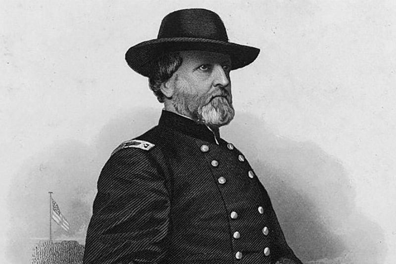 George Henry Thomas Is An Unsung Hero Of The Civil War