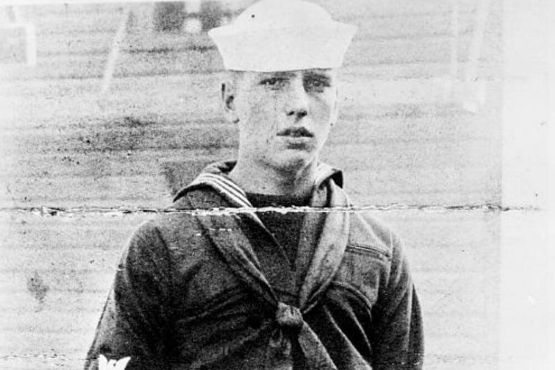 He Made A Better Seaman Than A Student