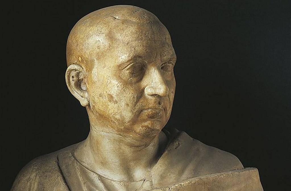 Publius Cornelius Scipio Africanus Was A Hero Of Rome