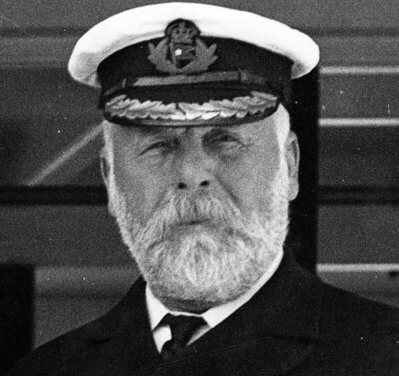The Captain Crashed A Ship The Year Before