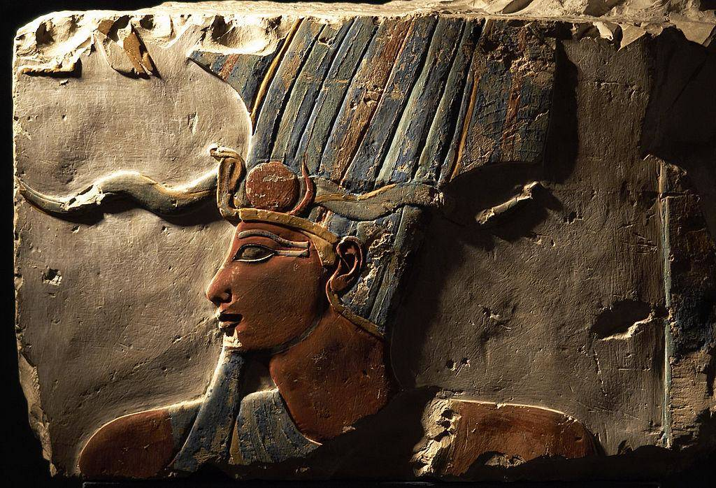 Thutmose III Established Egypt's Greatest Empire