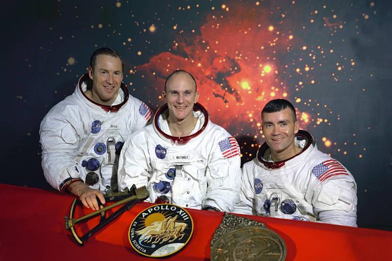 Apollo 13 - Nasa