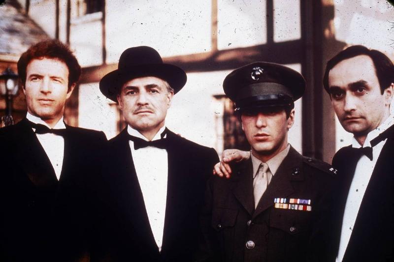 Godfather Gang