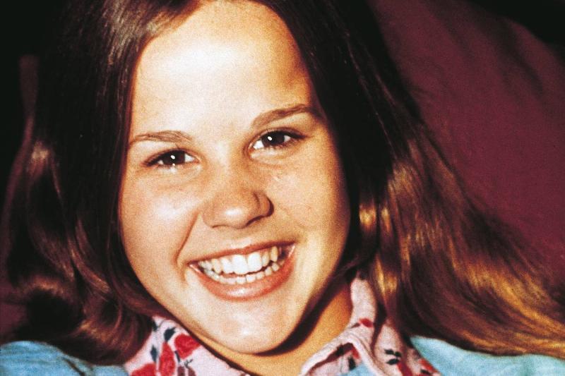 Linda Blair in Airport 1975