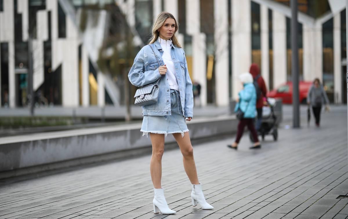 Street Style - Dusseldorf - February 18, 2020