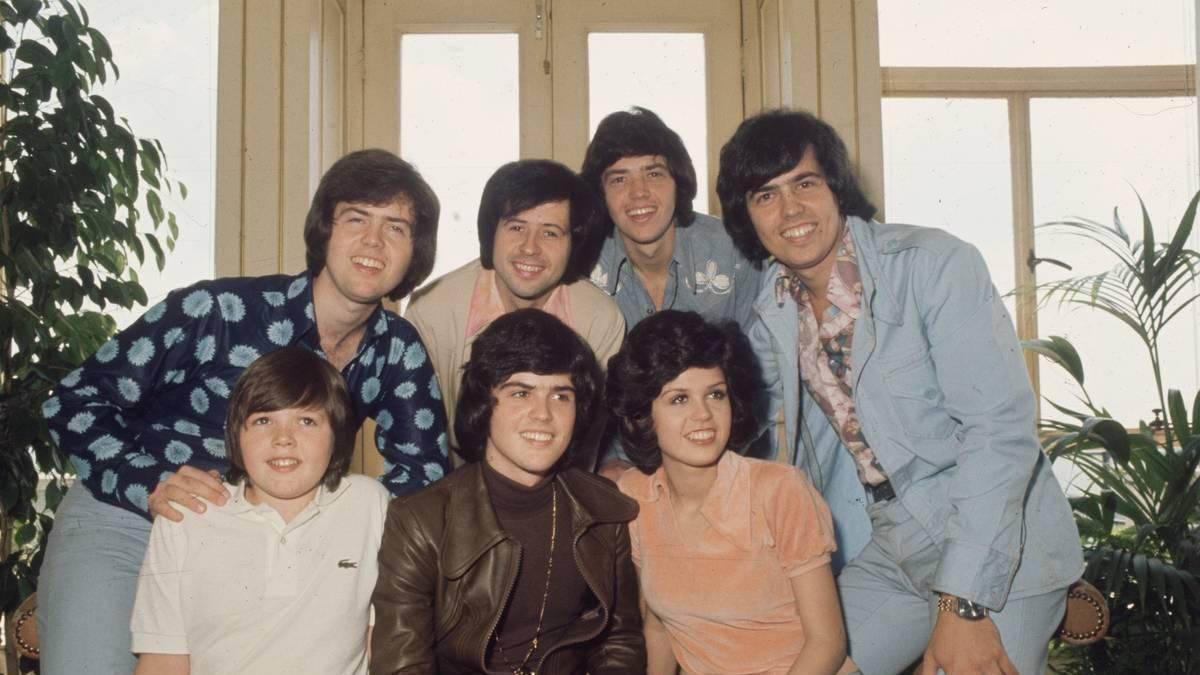 the-osmond-family