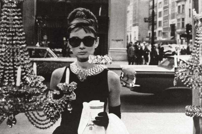 Audrey Hepburn Was A Style Icon