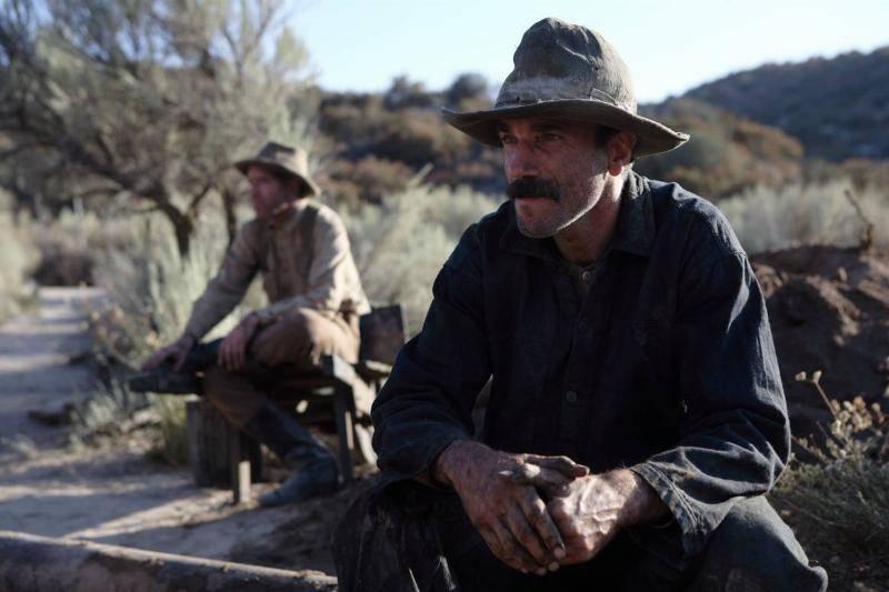 Daniel Plainview's Hats Showed His Character Development