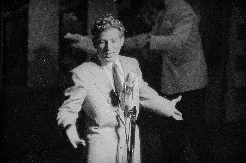 Picture of Danny Kaye