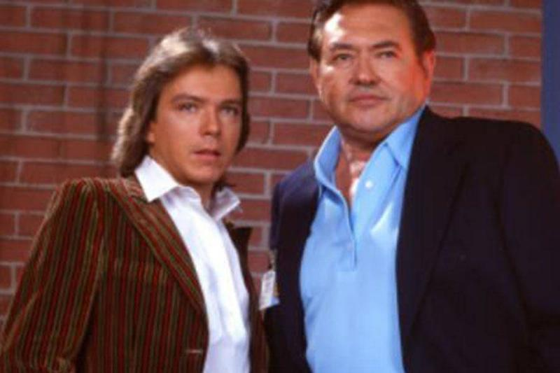 David Cassidy Man Undercover Was Cancelled After 10 Episodes