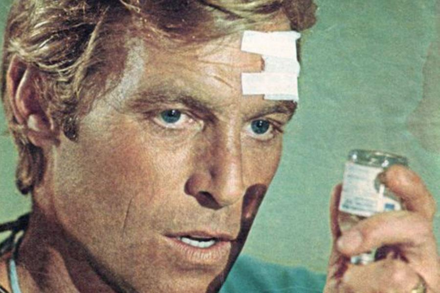 Doc Elliot Needed A Taste Of Its Own Medicine