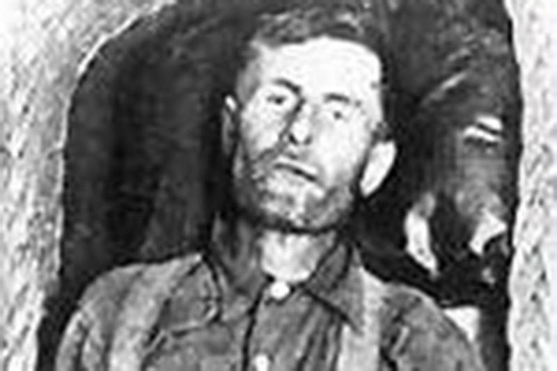 Elmer McCurdy
