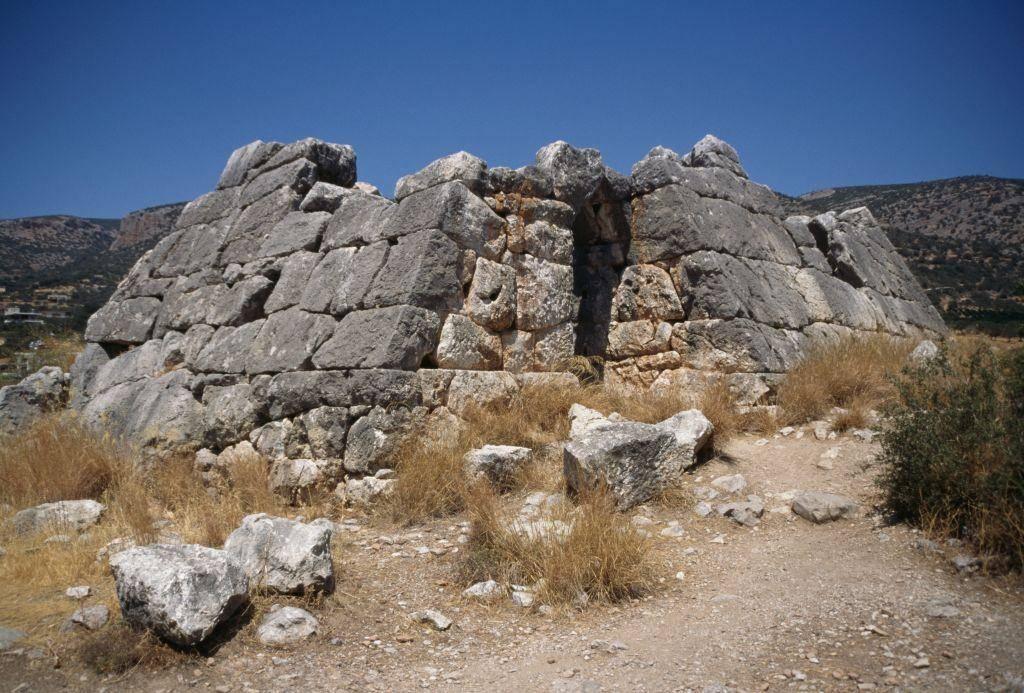 Hellenikon Pyramid