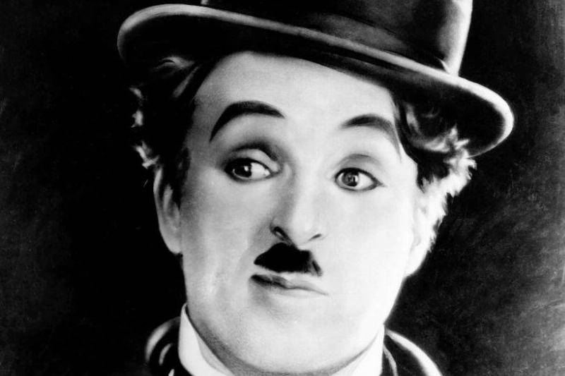 How He Became The Face Of Silent Films