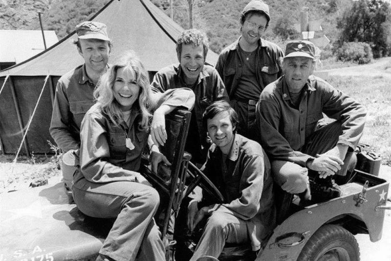 MASH Was Almost Canceled In 1973
