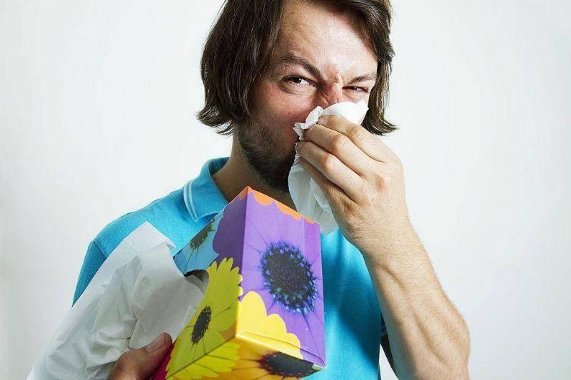 Milk Develops Mucus