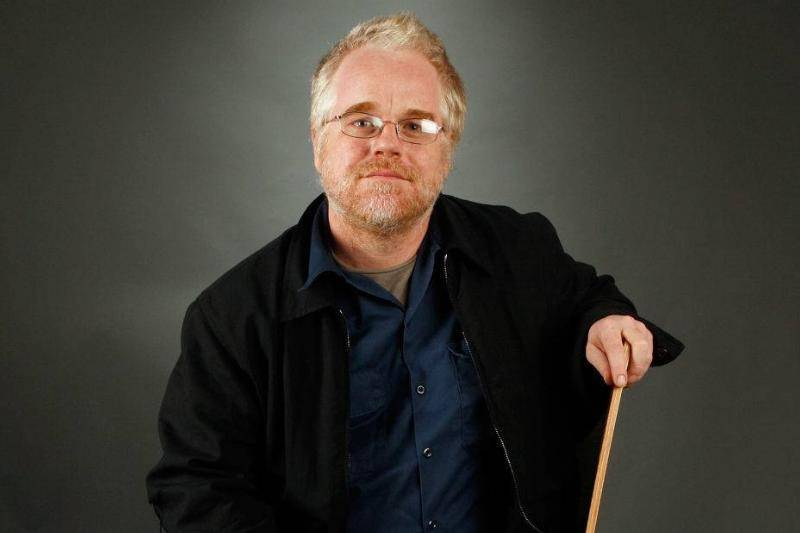 Philip Seymour Hoffman Was Almost Involved