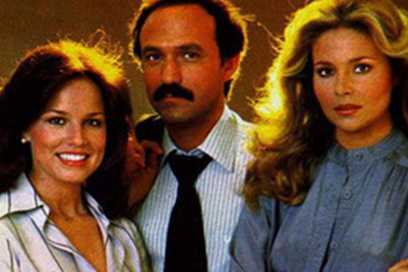The American Girls Couldn't Match The Success Of Charlie's Angels