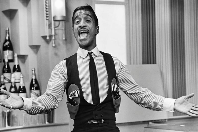 The Film Gave Sammy Davis Jr. His Only #1 Hit