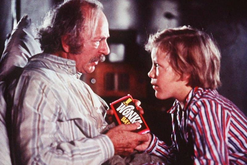 The Internet Hates Grandpa Joe