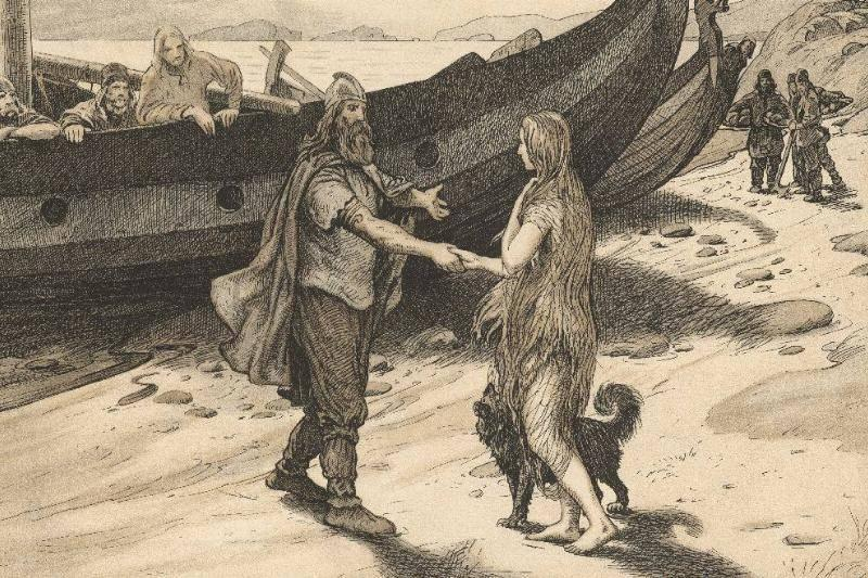 The Myth Of The Second Wife