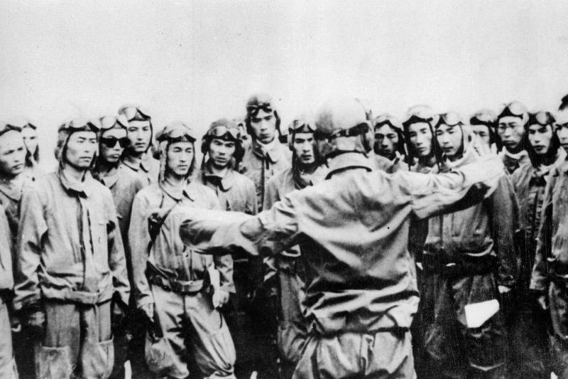 This Is What Japanese Commander Mitsuo Fuchida Meant When He Yelled 'Tora! Tora! Tora!'