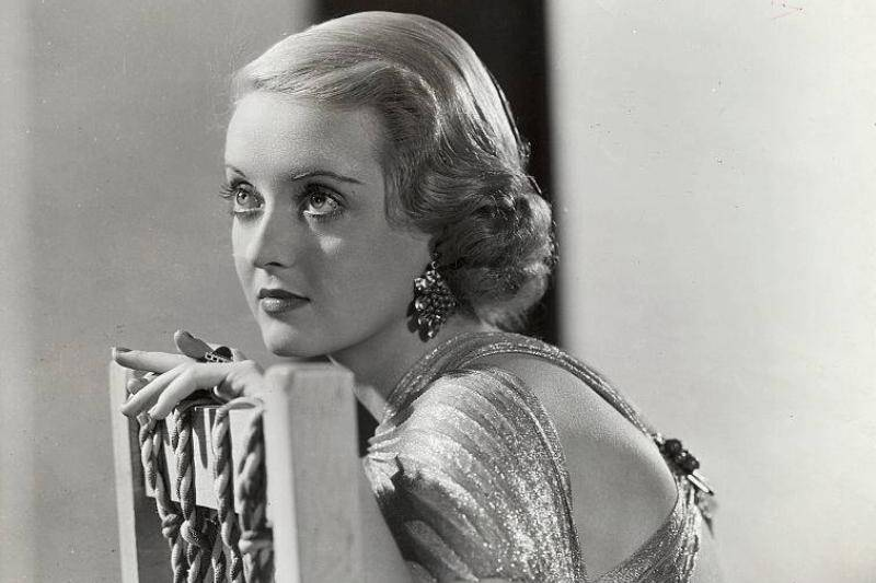 What Made Bette Davis A Standout Star