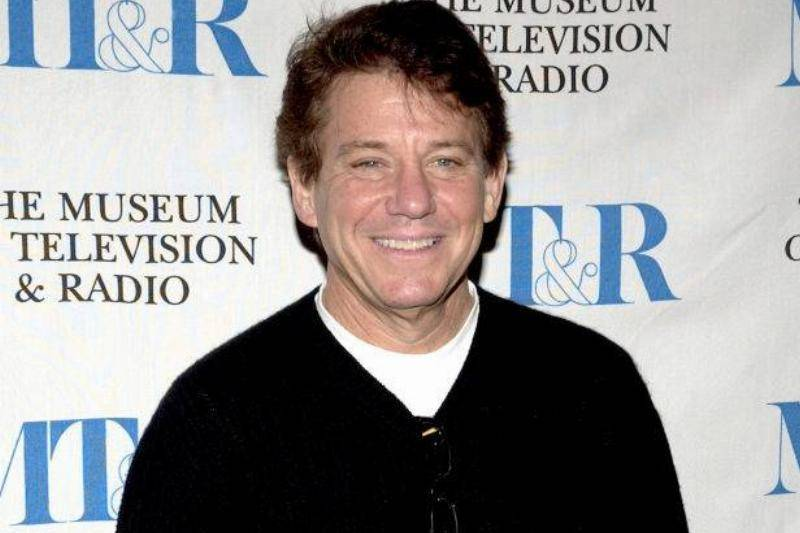 Anson Williams Now