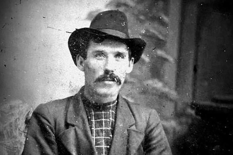 Picture of Morgan Earp