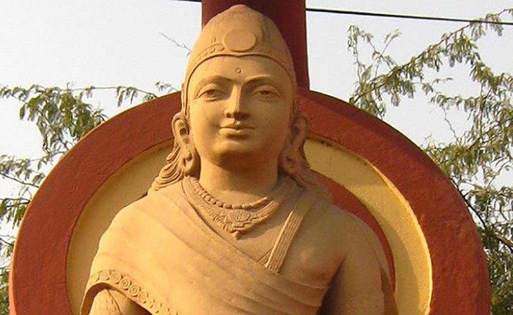 Chandragupta Maurya United India